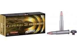 Federal LG45701 4570 300 Hammer Down - 20rd Box