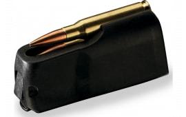 Browning 112-044609 MagXBLT SA 6.5PRC Black