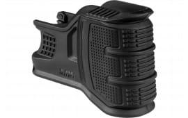 FAB FX-MOJOB Mojo Magwell Replaceable Grip Black
