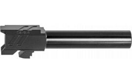 ZEV BBL-19-PRO-DLC G19 BRL Match Black G1-4