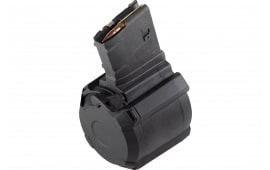 Magpul MAG993-BLK Pmag D-50 LR/SR GEN M3 7.62X51