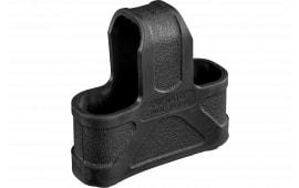 Magpul MAG001-BLK Original Magpul 5.56 NATO Rubber Black Finish 3pk