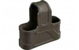 Magpul MAG001-ODG Original Magpul 5.56 NATO Rubber Olive Drab Green Finish 3pk