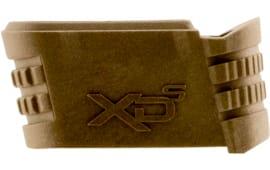 Springfield Armory XDS5902FDE XD-S 9mm Flat Dark Earth Finish
