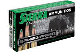 Sierra A466906 30-06 165 TGK - 20rd Box