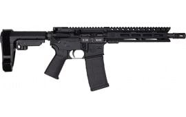 "Diamondback DB-15 Semi-Automatic AR-15 Pistol 10"" Barrel .223/5.56 NATO 30rd - DB15PCML10SB3"