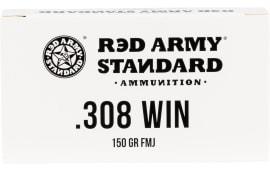 Century Arms AM3090 RA 308 150FMJ - 20rd Box