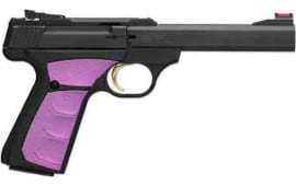 Browning 051505490 Buck Mark Plus Fuschia 22LR