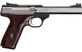 Browning 051543490 Buck Mark Black Medallion