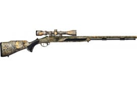 Traditions R29564446 Vortek Strikerfire Black Powder Rifle