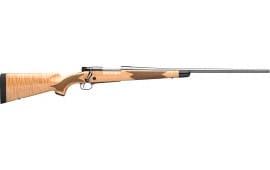 "Winchester Guns 535218230 70 Super Grade Bolt 26"" 3+1 Black Walnut Stock Black"