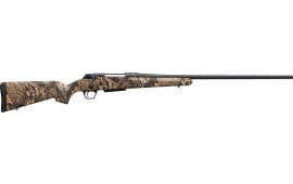 "Winchester 535704294 XPR Hunter 6.5PRC 24"" Black Mobu Country SYN"