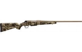 """Winchester 535762212 XPR Hunter .243 WIN 22"""" FDE MO-ETB Camo SYN"""