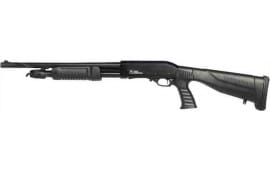 "Iver Johnson Arms PAS12PG Johnson Shotgun 12GA 3"" Shotgun"