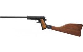 Iver Johnson Arms 1911A1 Carbine Johnson 1911A1 Rifle