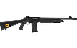 Escort HERD12180001 Escort Raider 18 3 Synthetic Semi AU Shotgun