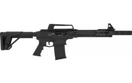 Escort HEDF12180501 Escort DF12 18 3 Synthetic Semi AU Shotgun