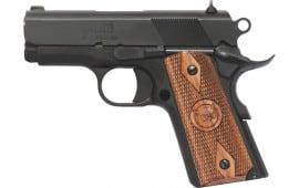 Iver Johnson Arms GIJ14 Thrasher 9 1911 9mm Luger 8rd