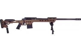MasterPiece Arms MPA65BABB Bolt Action 6.5 Creedmoor