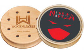 Woodhaven WH310 Red Ninja Glass