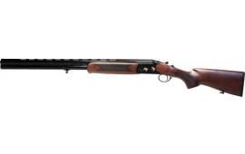 "Iver Johnson Arms IJ600-20 Johnson 600 Over/Under 20GA. 3"" Shotgun"