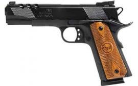 Iver Johnson Arms GIJ28 Johnson Eagle Ported