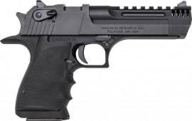Magnum Research DE50L5IMB DE LWT 5IN MB