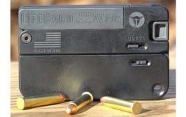 Trailblazer Firearms LC2-SG Lifecard Single Shot Sniper Grey