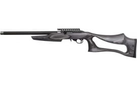 Magnum Research SSEBP22G Speedshot 17IN Black Pepper LAM