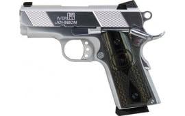 Iver Johnson Arms GIJ06CHR Johnson 1911 Thrasher
