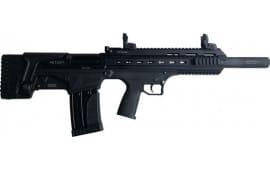 International Firearms MLT2017 Anatolian Defense Bullpup 20 Black Shotgun