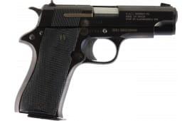 CIA HG3764-V Star BM Pistol 3.77 BRL 8rd MAG