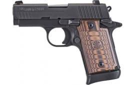 SIG 9389SELAMBI 938 Select 7R Black