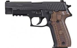 SIG E26R9SEL 226 Select 15R Black