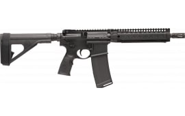 Daniel Defense 08822179 DDM4 CHF 300 Blackout 10.3 Pistol