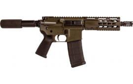Diamondback DB15PODG7 M4 Pistol .223