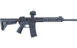 """Barrett 17008 REC7 Carbine 6.8SPC 16"""" Black"""