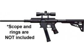TNW Firearms RXCPLT0010BKXX Aero Survival Rifle 10MM