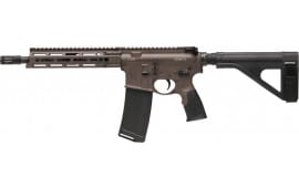 Daniel Defense 0212819050 DDM4 V7 556/223 Ms/lt Pistol