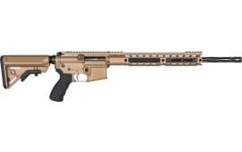 "Alexander Firearms R17TACTSP Tactical 18"""