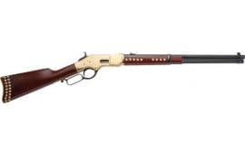 Cimarron CA228G19 1866 Indian Carbine