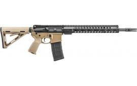FN 3631209 FN15 Tactii 16 CAR 30R FDE/Black