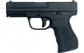 FMK G9C1E Elite 4 Optic Ready 14R Black