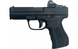 FMK G9C1EPRO Elite PRO 4 Vortex 14Rd Handgun Black