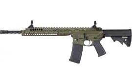 LWRC ICA5R5ODG16 IC-A5 NATO