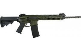 LWRC ICER5ODG16 IC-Enhanced NATO