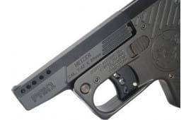 Heizer Defense PAK1BLK 7.62x39 Pistol