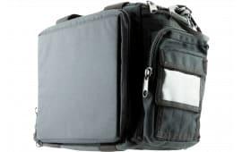 Aimsports TGA-RGBC Utility Patrol BAG Black