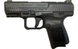 "Century Arms HG5643-N Canik TP9 Elite SC 3.5"" 2-12rd MagBlackout"