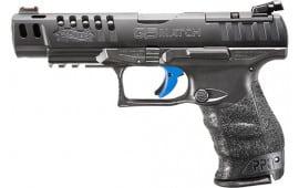Walther 2846926 PPQ M2 Q5 Match Poly 15rd